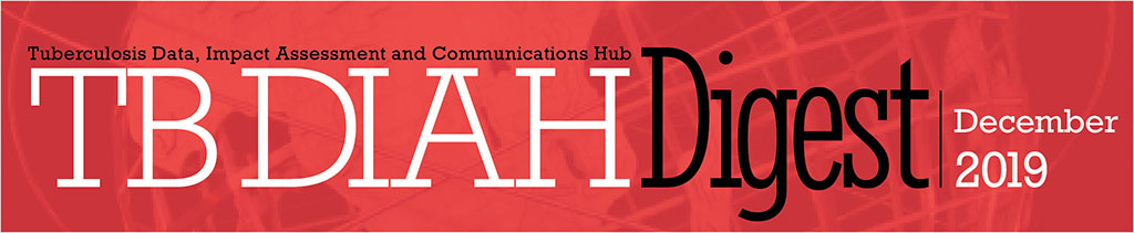 TBDIAH Digest Logo