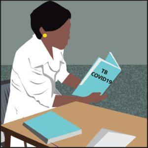 TB and COVID-19