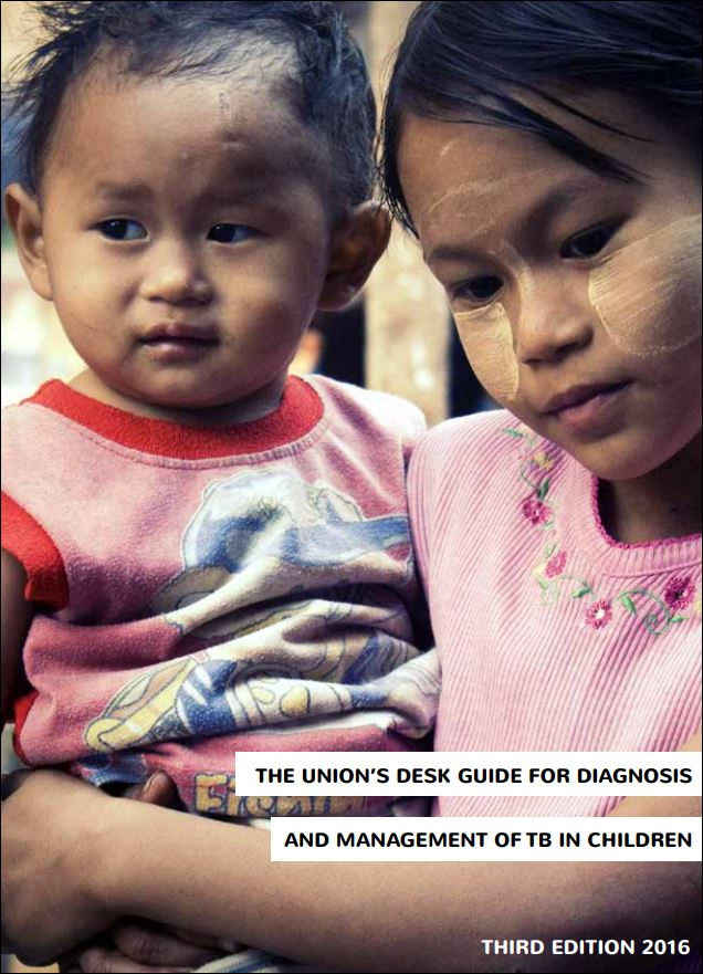 Desk Guide for the Management and Treatment of Childhood TB