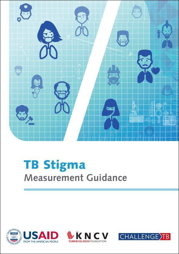 TB Stigma: Measurement Guidance